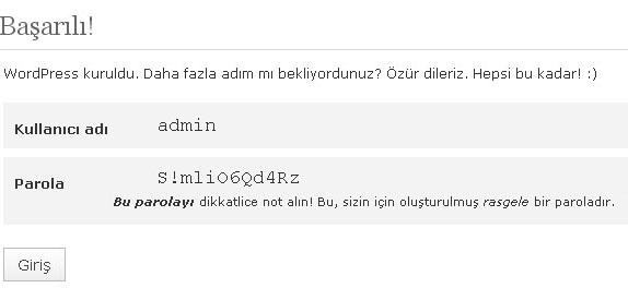 wordpress_basarili1